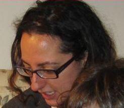 Dr Ella Rachamin