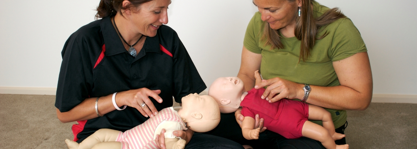paediatric-first-aid courses