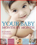 Your Baby Month by Month Dr Su Laurent